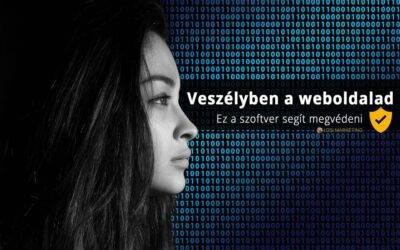 Így tedd biztonságosabbá és védd meg a weboldalad